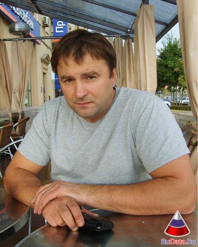 Андрей Казаков фото жизнь актеров