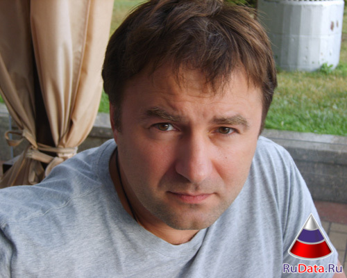 Андрей Казаков фото
