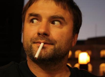 Актер Андрей Казаков фото