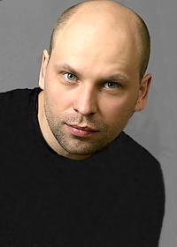 Фото актера Юрий Лагута