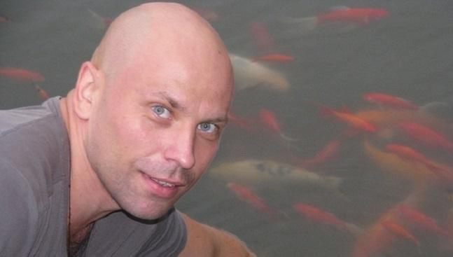 Фото актера Юрий Лагута, биография и фильмография
