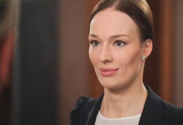 Екатерина Маликова фото жизнь актеров