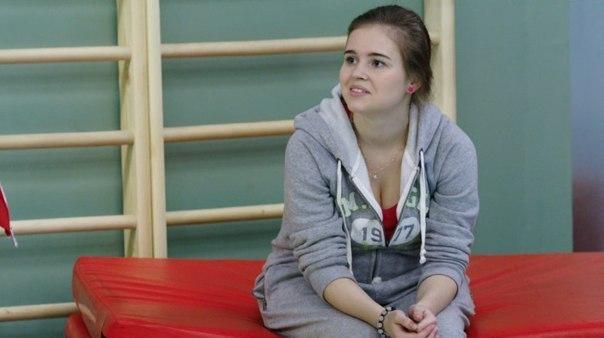 Актер Полина Гренц фото