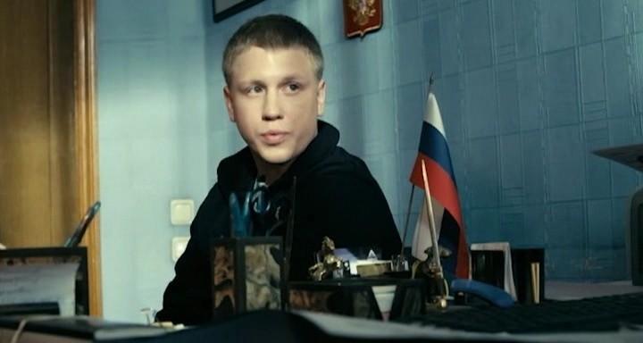 Андрей Крыжний фото жизнь актеров