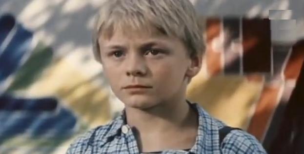 Владимир Сычёв актеры фото биография