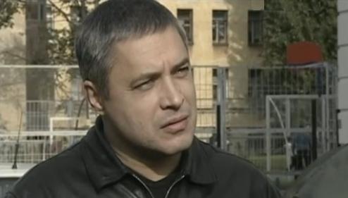 Сергей Воробьёв (4) актеры фото сейчас