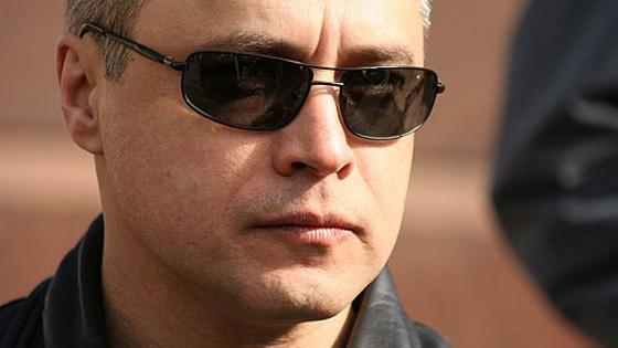 Сергей Воробьёв (4) актеры фото биография