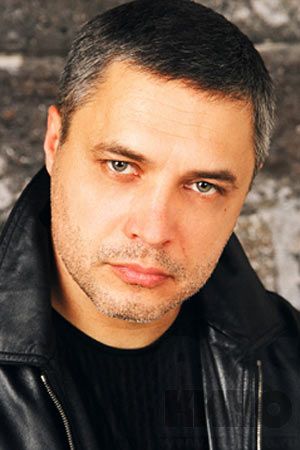 Фото актера Сергей Воробьёв (4)