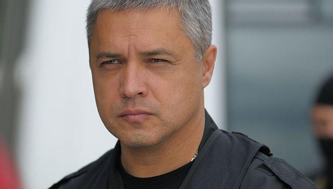 Фото актера Сергей Воробьёв (4), биография и фильмография