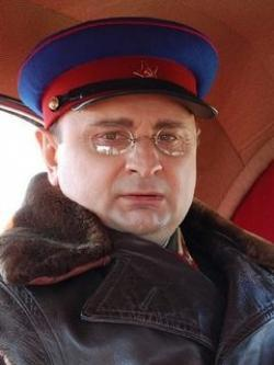 Владимир Щербаков актеры фото сейчас
