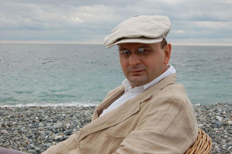 Владимир Щербаков фото жизнь актеров