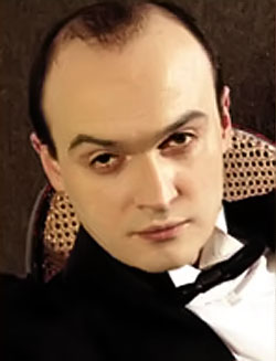 Актер Владимир Осадчий фото