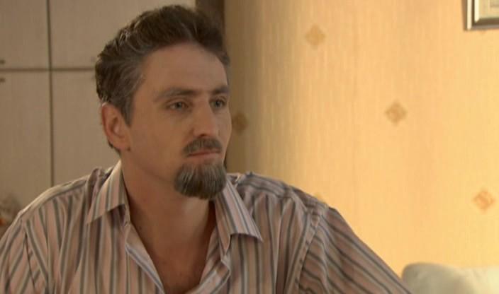 Актер Вячеслав Довженко фото
