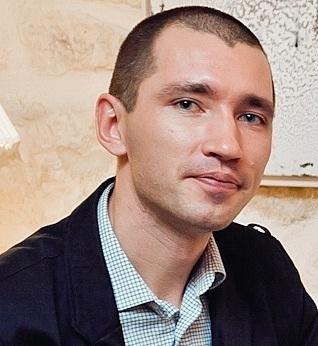 Фото актера Дмитрий Гаврилов