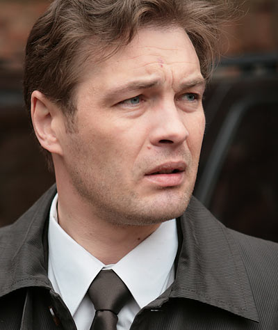 Актер Константин Милованов фото