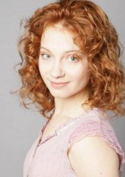 Мария Луговая актеры фото сейчас