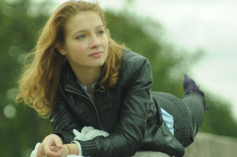Фото актера Мария Луговая