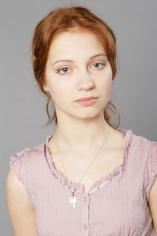 Мария Луговая фото жизнь актеров