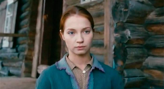 Актер Мария Луговая фото