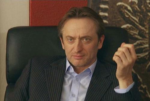 Александр Яцко актеры фото биография