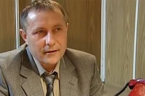 Сергей Шеховцов фото жизнь актеров
