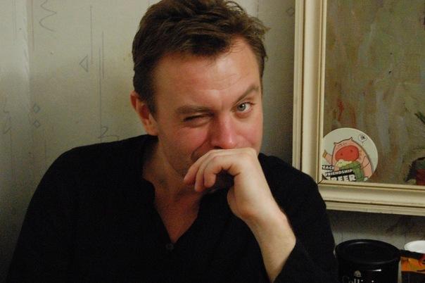 Актер Борис Тенин (2) фото