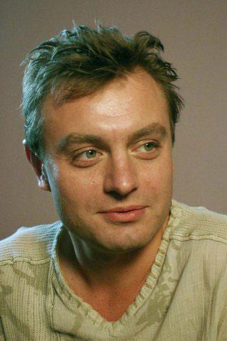 Фото актера Борис Тенин (2)