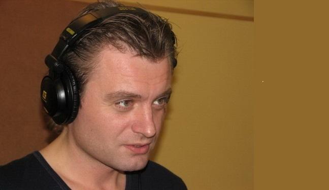 Фото актера Борис Тенин (2), биография и фильмография