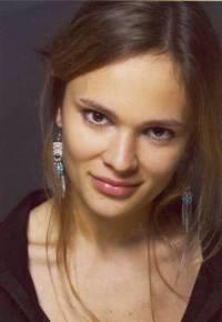 Дарья Чаруша фото жизнь актеров