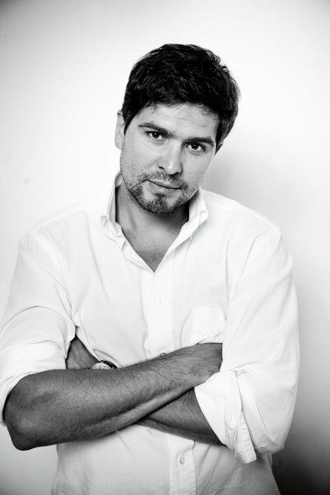 Актер Алексей Юдников фото
