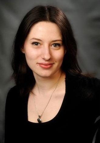 Фото актера Екатерина Соловьева