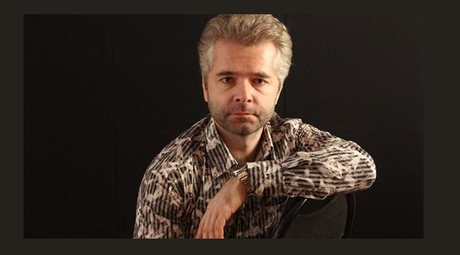 Фото актера Григорий Анашкин, биография и фильмография