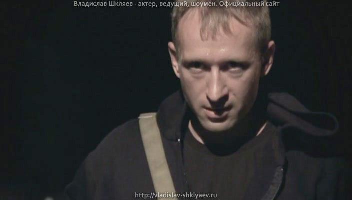 Юрий Пономаренко актеры фото сейчас