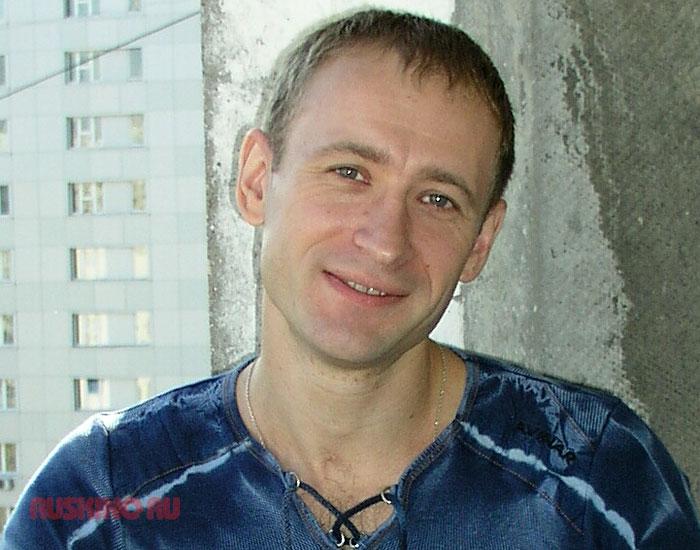 Фото актера Юрий Пономаренко