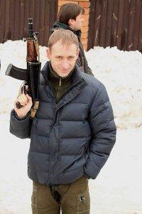 Актер Юрий Пономаренко фото