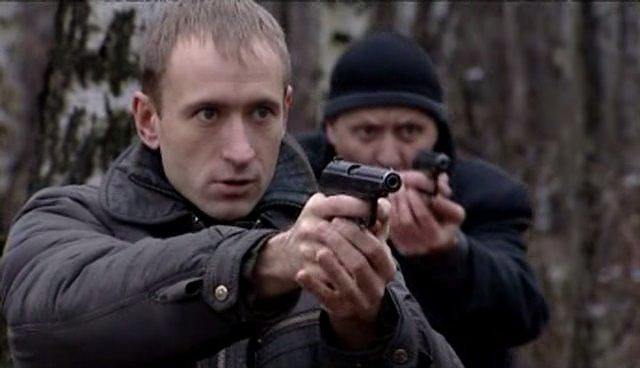Юрий Пономаренко актеры фото биография