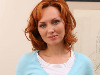 Фото актера Елена Ксенофонтова