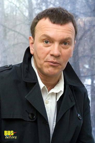 Александр Наумов актеры фото сейчас