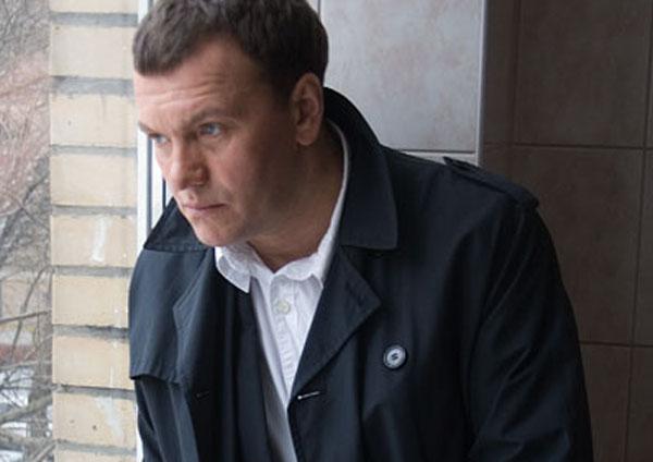 Александр Наумов фото жизнь актеров