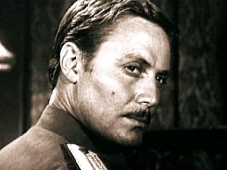 Юрий Соломин актеры фото биография