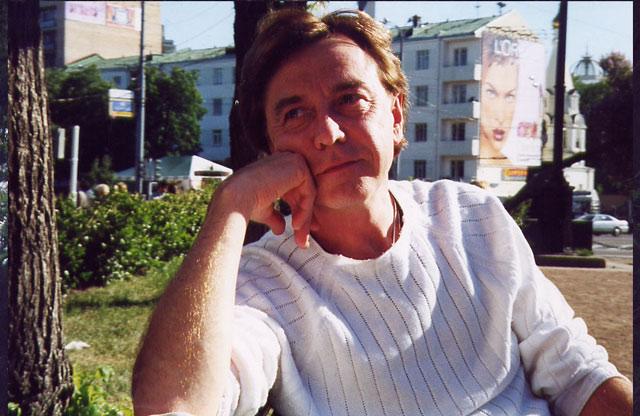 Олег Вавилов актеры фото сейчас