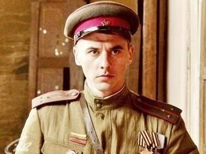 Актер Владимир Колганов фото