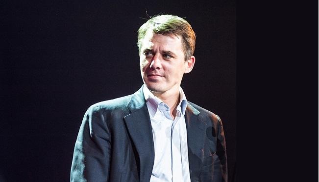 Фото Игорь Петренко