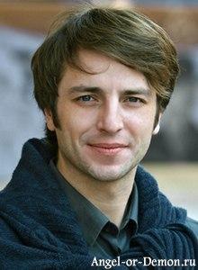 Актер Валерий Панков фото