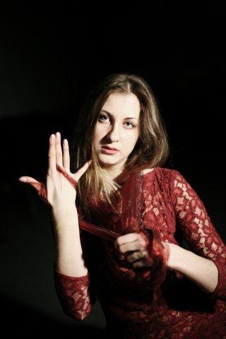 Актер Анна Александрович фото