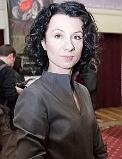 Анна Александрович актеры фото биография