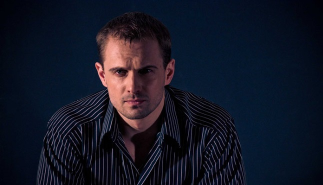 Фото актера Алексей Комашко, биография и фильмография
