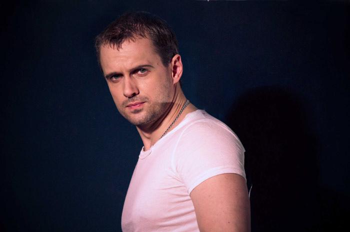 Алексей Комашко фото жизнь актеров