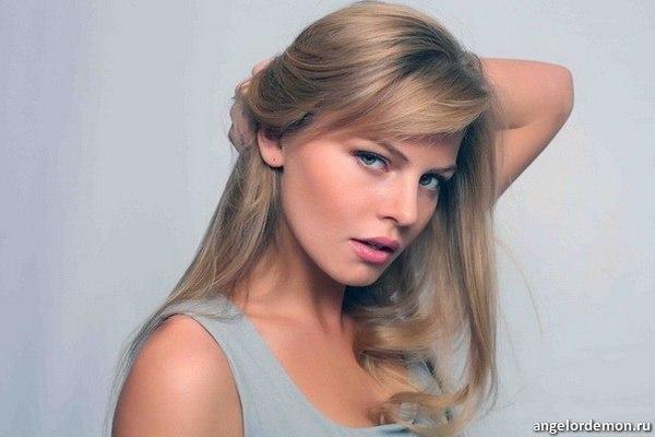 Анастасия Стежко фото жизнь актеров