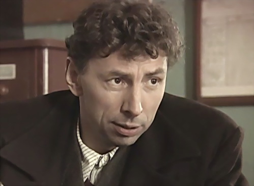 Максим Литовченко актеры фото биография